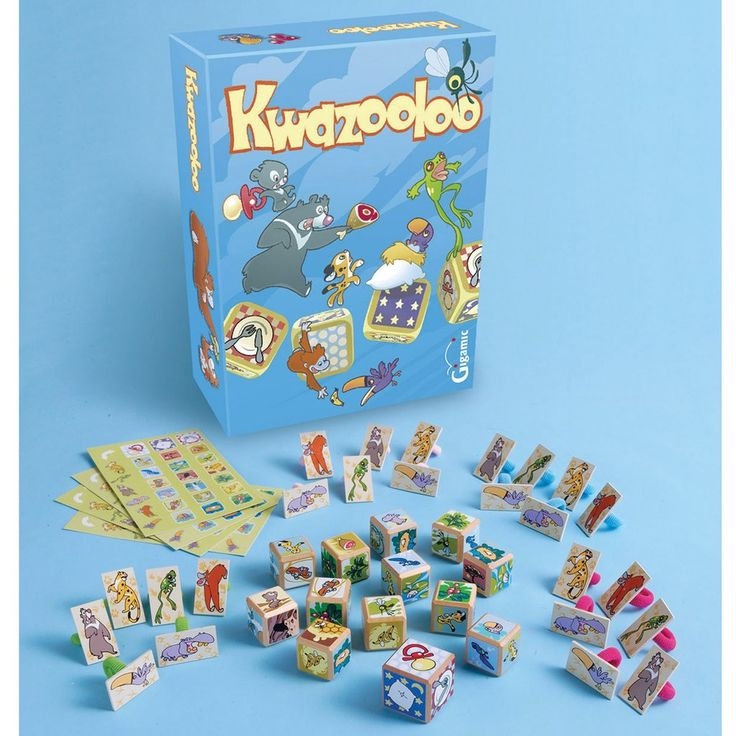 Kwazooloo™