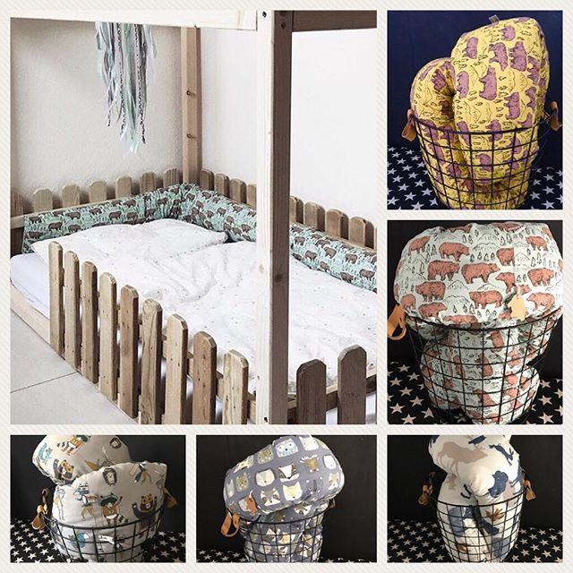 die besten 25 hausbett ideen auf pinterest kinderbetten. Black Bedroom Furniture Sets. Home Design Ideas