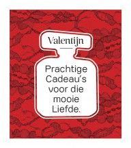 Pour Vous Parfumerie Valentijn actie