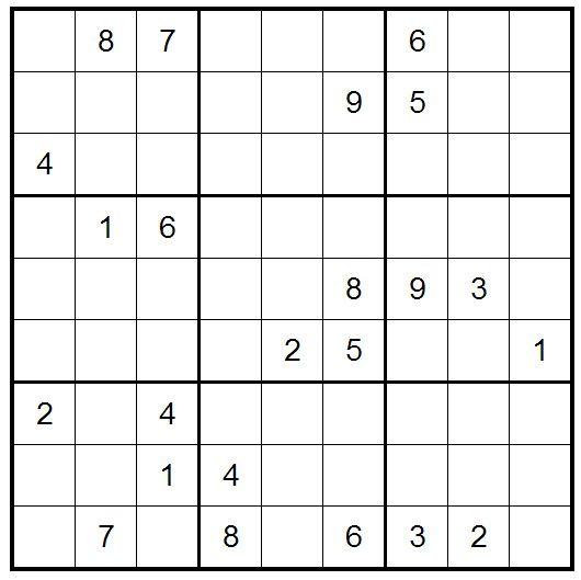 kostenlos sudoku online spielen