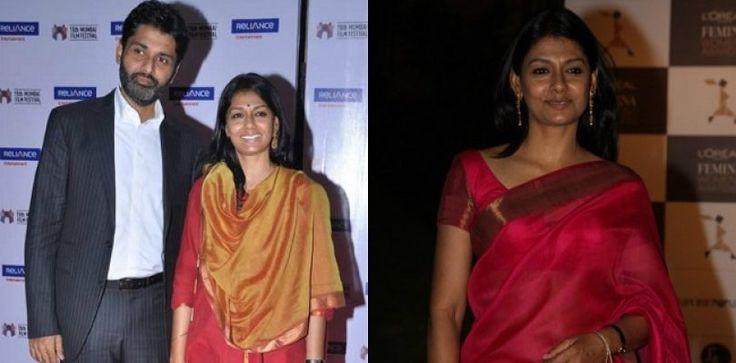 Splitville: Nandita Das Is Getting Divorce From Subodh Maskara :http://gagbrag.com/splitville-nandita-das-is-getting-divorce-from-subodh-maskara/