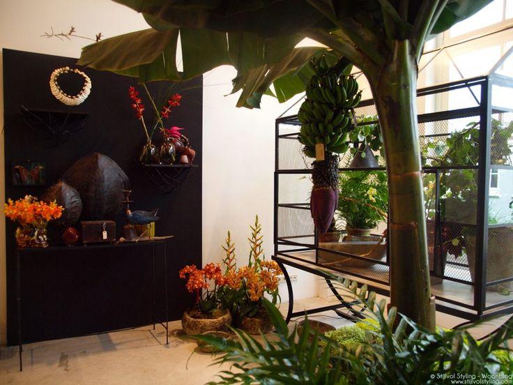 17 beste idee n over bloemenwinkel interieurs op pinterest for Interieur styling amsterdam