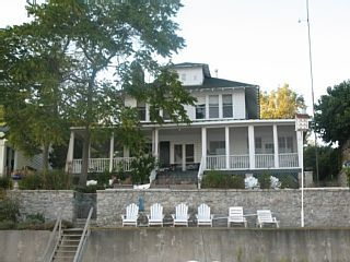 Beachfront Property With Fine Sand Beach And Shallow Calm Water.Vacation Rental in Fort Erie from @HomeAway! #vacation #rental #travel #homeaway