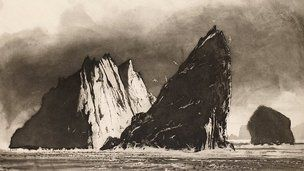 Norman Ackroyd - Kilda Revisited