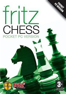 Fritz #chess #pocket pc version (pc) pc&video #games,  View more on the LINK: 	http://www.zeppy.io/product/gb/2/151694932647/