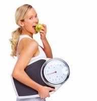 afvallen en je ideale gewicht bereiken
