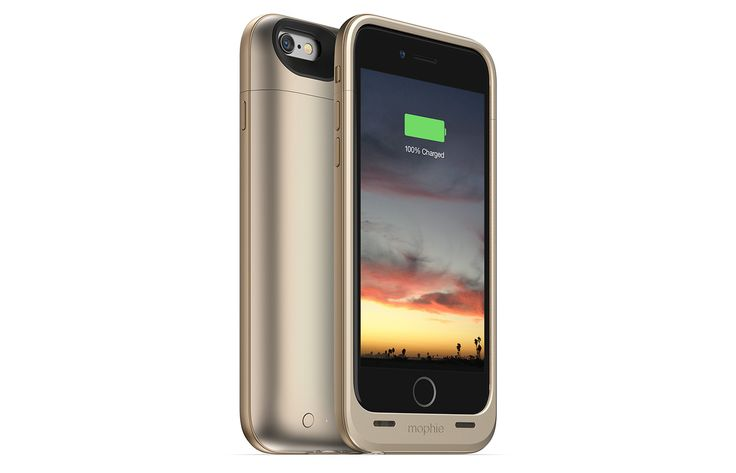 Zagg buys battery phone case maker Mophie for $100 million  In what appears to be a coming-together of a phone accessory empire Zagg has just announced that its buying Mophie for at least $100 million with perhaps more to be awarded later on depending on Mophies sales figures. Zagg is a mobile accessory company that makes all kinds of devices from keyboards to cases while Mophie is best known as the maker behind the popular phone battery case as seen in the image above. Mophie first gained…