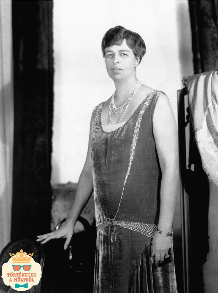 Saját lánya asszisztált férje félrelépéséhez – Eleanor Roosevelt First Lady élete