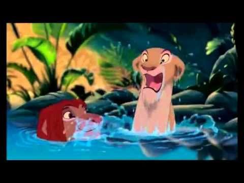 Le Roi Lion - L'amour brille sous les étoiles - YouTube
