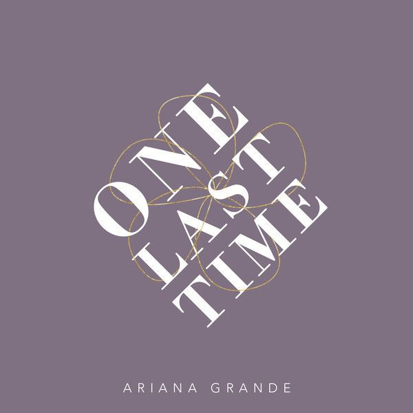 "CedricCed | January 28, 2015 Ariana Grande feels ""Like a failure / Cuz I know / That I failed you"" and commands one more chance on latest single ""One Last Time."" The melody is simple and knocks on ..."