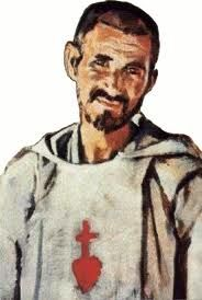 from the sinner to the Saint - Father Charles de Foucauld