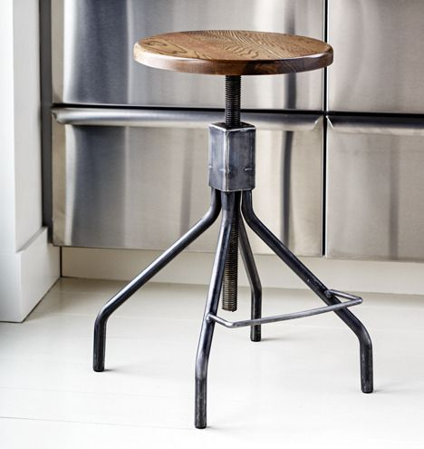122 best Cool Stools images on Pinterest | Counter stools, Dining ...