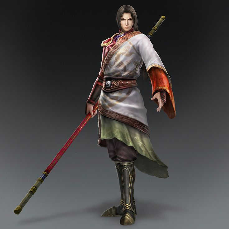 Warriors Orochi 3 Ultimate Equip Items: Pinterest • The World's Catalog Of Ideas