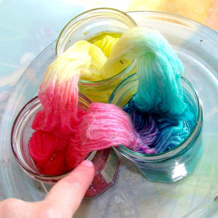 Dyeing Nylon See 59