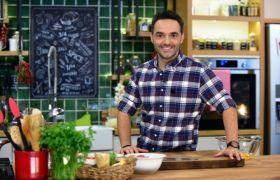 Arda'nın Mutfağı - TV8
