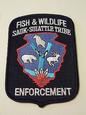 67 best images about wildlife agency patches on pinterest for Washington department of fish and wildlife
