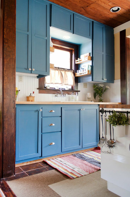 160 best Kitchen Living images on Pinterest | Dream kitchens ...