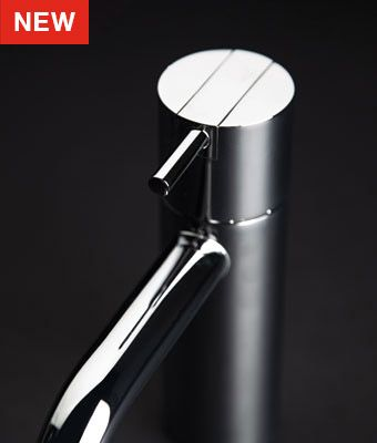 Brodware Industries - Minim  With its sleek contours and minimalistic features, this new range offers sophistication beyond imagination. Minim seamlessly fuses with any decor and the colour finishes allow for individual aesthetics.