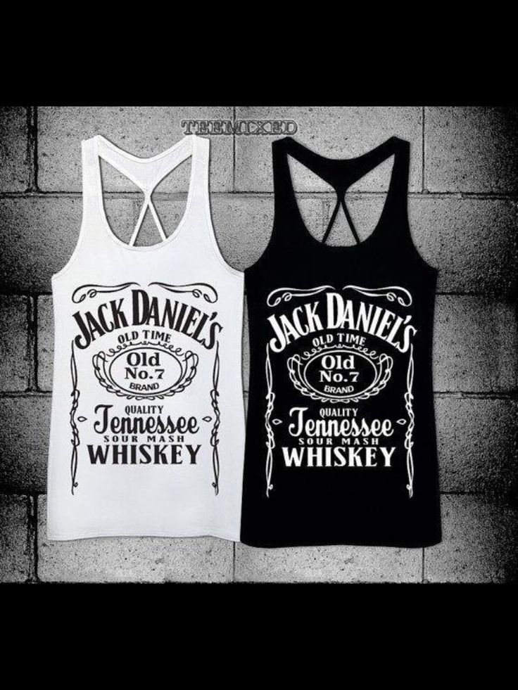 Jack Daniels Tennessee whiskey t shirts