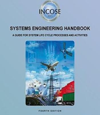 Incose Systems Engineering Handbook: A Guide For System Life Cycle Processes And Activities 4 Edition PDF