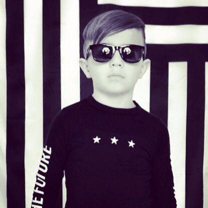 Macklemore haircut for G | kid's stuff | Pinterest ...
