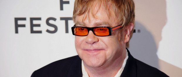 Kremlin Denies Elton John's Instagram Announcement about Putin