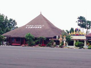 Love Love Traveling: Lampung : Banyak juga tempat wisatanya