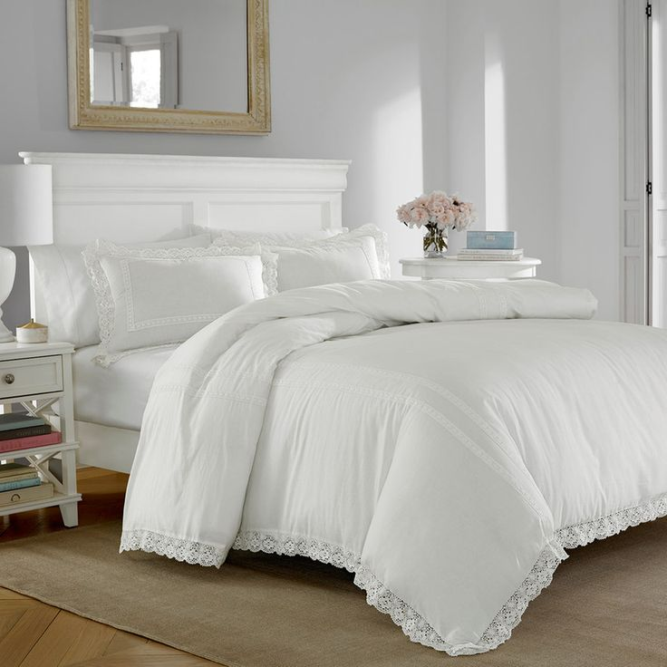Laura ashley duvet covers king-8610