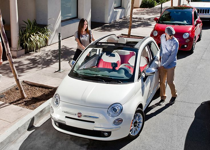 fiat: 500 cabrio convertible......... think this is the next one