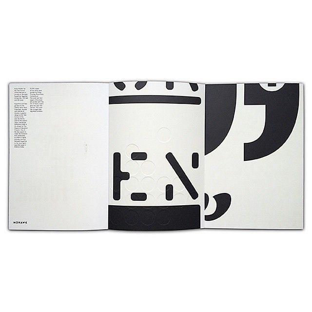 Villa Dean's Journal Michael bierut, Typography layout