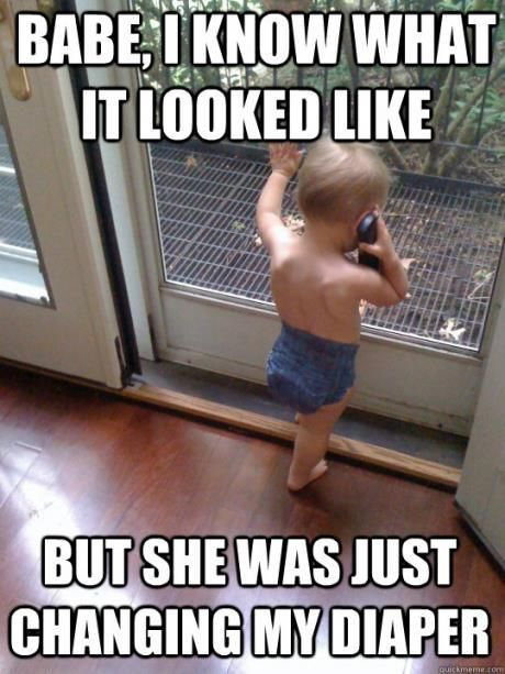 10 Best Funny Pictures With Captions | softwaresandlife