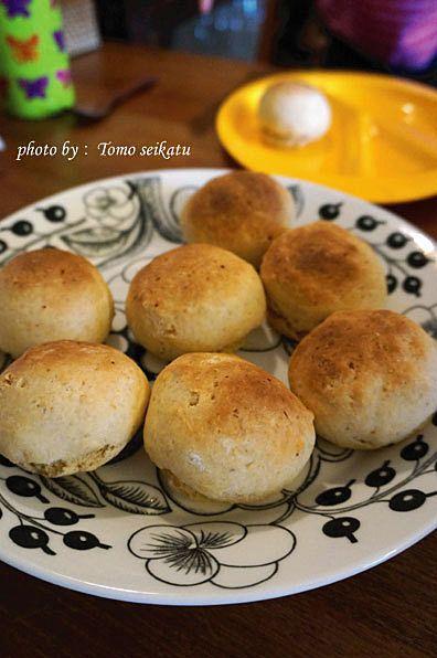 味噌パン」って知ってる?群馬発祥!甘辛味噌とパンで食が進む!その ... 出典: http://www.recipe-blog.jp/profile/35793/blog/13790906. =作り方=