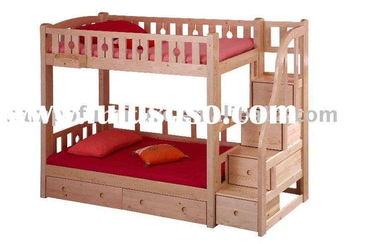 80 best camas altas para ni os images on pinterest child for Castle bed plans pdf