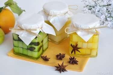 » Zuccherini alcolici Ricette di Misya - Ricetta Zuccherini alcolici di Misya