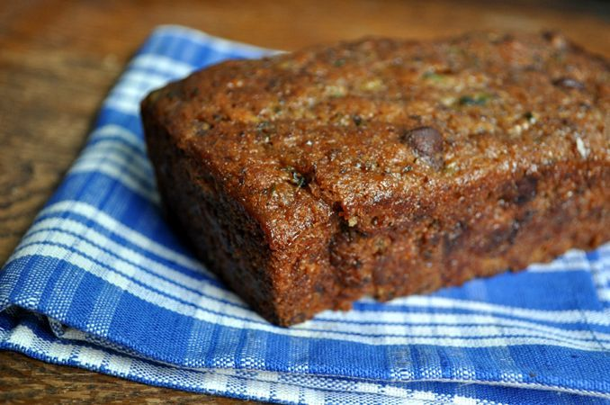 zucchini bread with chocolate chips!: Sweet Breads, Vegan Zucchini, Vegans, Vegan Bread, Vegan Recipes, Recipes Breakfast Foods, Zucchini Bread Recipes, Recipes Breads, Vegan Sweets