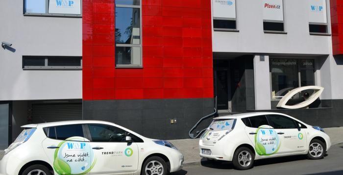 Elektromobily jsou dvakrát ekologičtější než před pěti lety, tvrdí výzkum