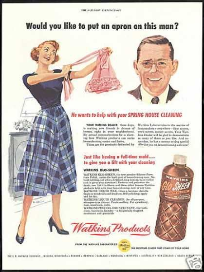 86 best images about VINTAGE CLEANING PRODUCTS ADS on Pinterest ...