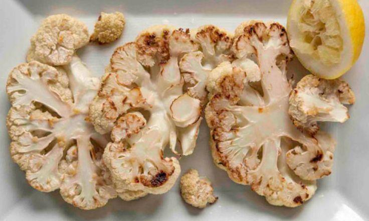 3 Insanely Delicious Ways to Make Cauliflower Taste Better Than Steak