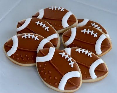 Whose Ready for Football Season!? {GA Bulldog Cookie Platter}   From Marriage to Motherhood