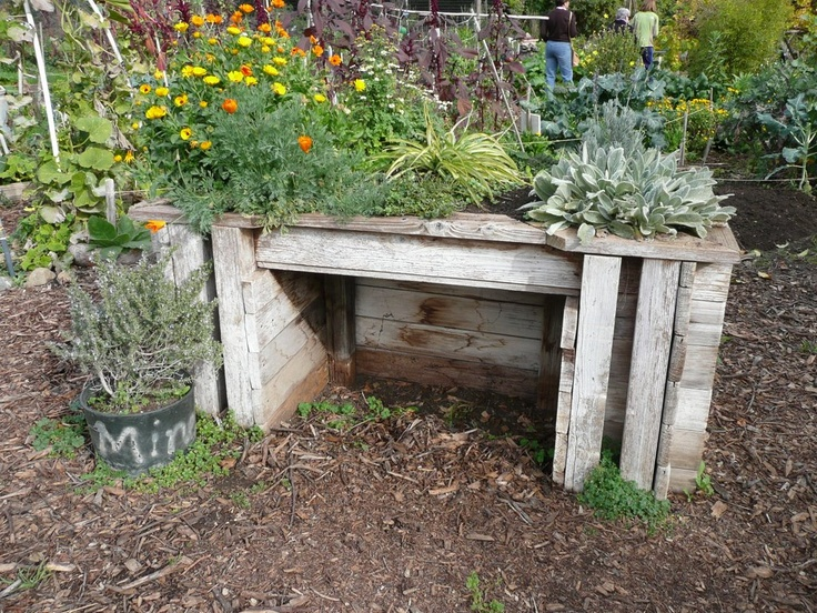 16 best Accessible Gardens images on Pinterest Raised gardens