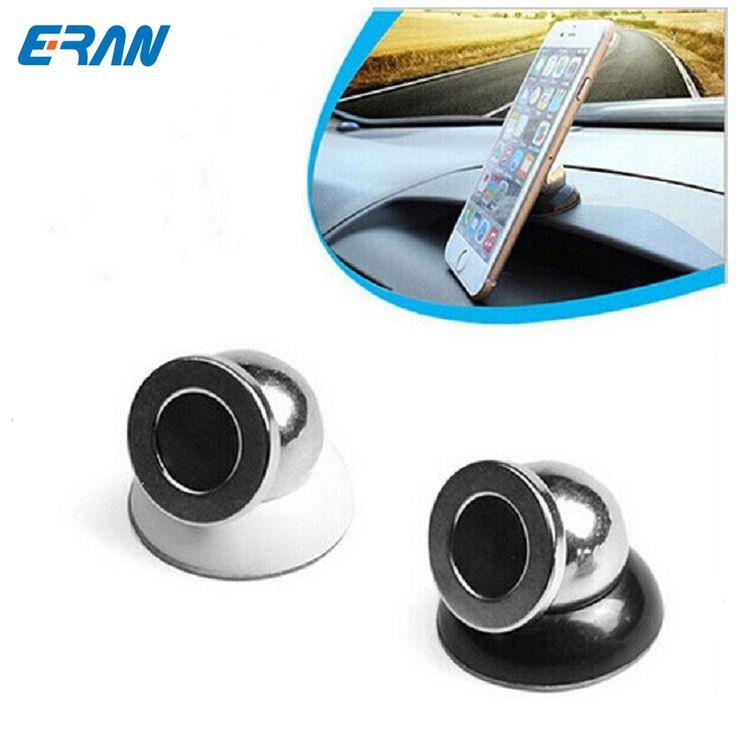 Universal Mini Car Magnetic Dashboard Phone Holder For Iphone Accessories GPS Car Mount For Samsung Magnet Stands Car Holder Digital Guru Shop