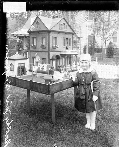 Dollhouse Miniatures Chicago: 176 Best Miniature/dollhouse Thoughts Images On Pinterest