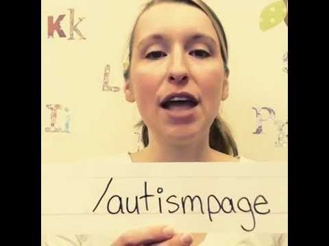 Find out how to improve speech, language, and communication skills in children with autism.
