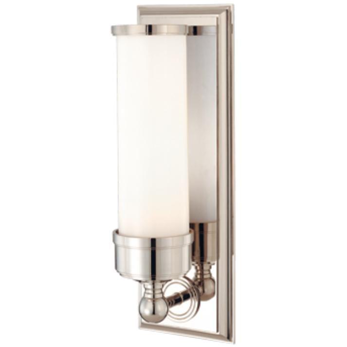 Bathroom Sconces Polished Nickel 343 best wall lighting/sconces images on pinterest | wall sconces