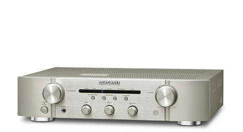 Marantz PM6004 Amplifier