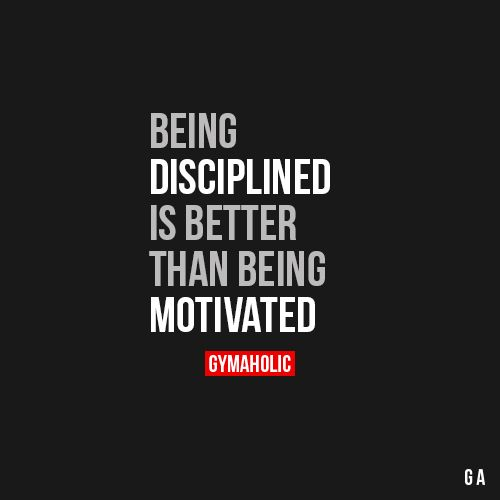 Being Fit Quotes For Motivation: 25+ Best Discipline Quotes On Pinterest