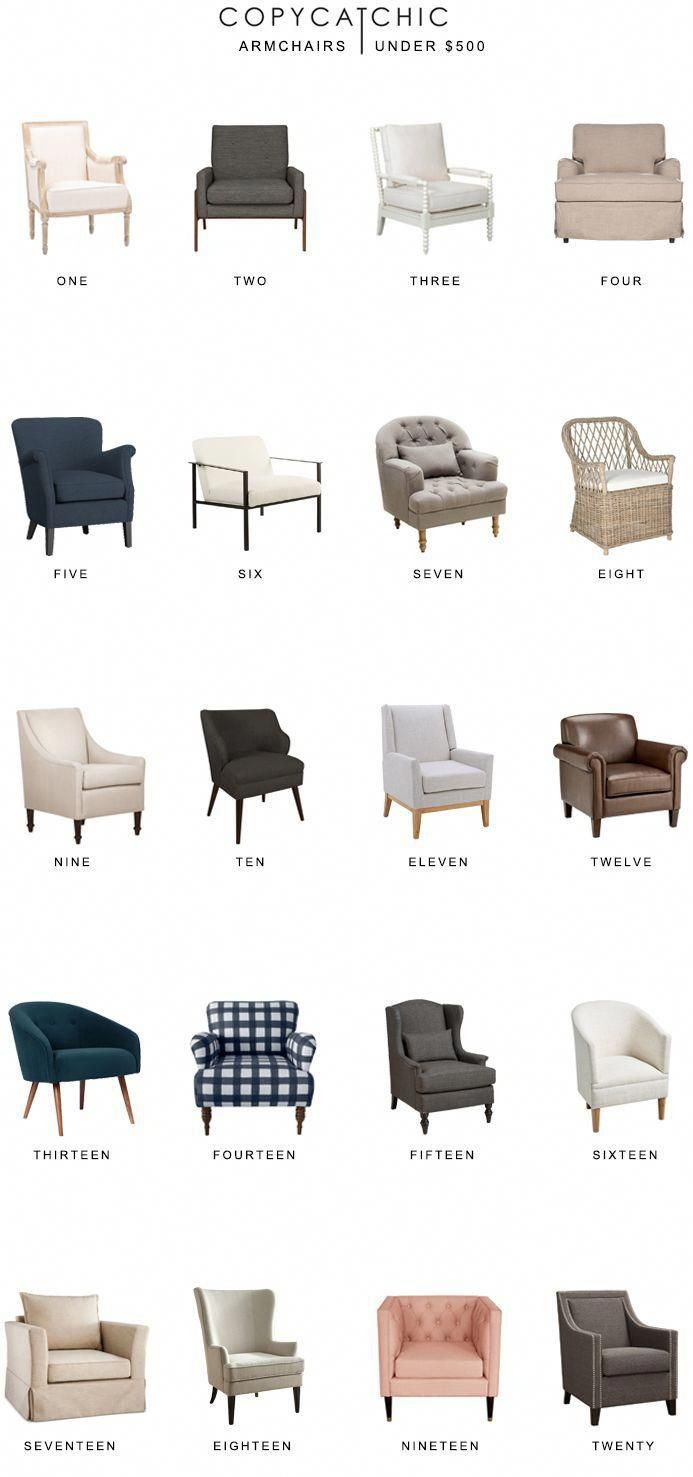Looking For Stylish Armchairs Under 500 Our Favorite Armchairs On A Budget Copycatchic Luxe Living Fo Home Decor Home Decor Inspiration Diy Living Room Decor