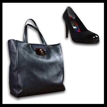 Bag and shoes http://www.martyshop.it/it/default.aspx
