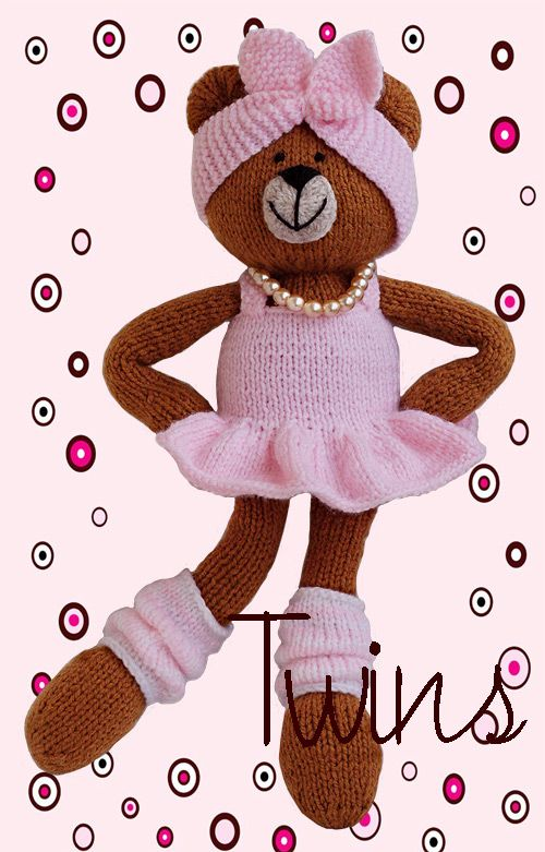 295 Best Knitted Toys Images On Pinterest Knitting Patterns Boy