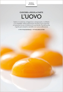 #LCI #LaCucinaItaliana #uova #eggs